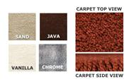 Duets Cut-to-Fit 5x8 Bath Carpet from Mohawk Home